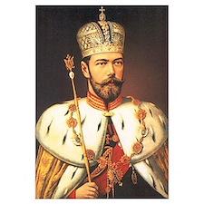 Tsar Nicholas Romanov II