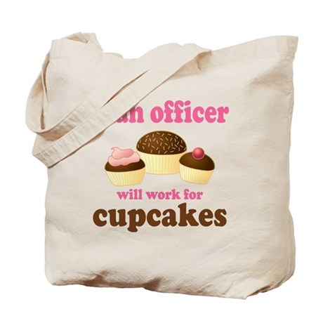 Funny Loan Officer Tote Bag
