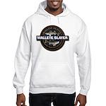 Hooded Walleye Slayer Sweatshirt