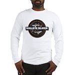 Long Sleeve Walleye Slayer T-Shirt
