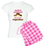 Funny Medical Assistant pajamas