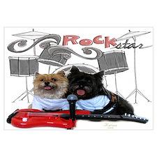 Rockin' Cairn Terrier