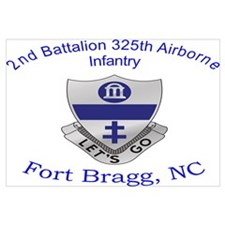 2nd Bn 325th ABN Inf