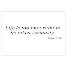 Oscar Wilde quote 46