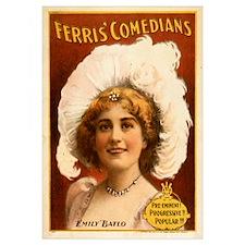 Ferris Comedians