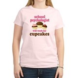 Funny School Psychologist T-Shirt