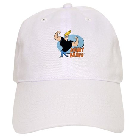 Johnny Bravo Cap