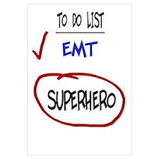 To Do List- EMT