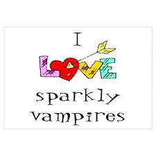 Twilight Sparkly Vampire