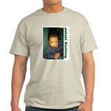 Young Kobi Ash Grey T-Shirt