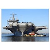 USS Enterprise CVN65