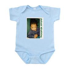 jakobi Infant Creeper