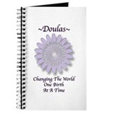 Cute Baby kids family Journal
