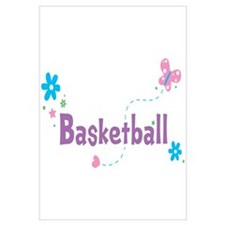 Garden Flutter Basketball