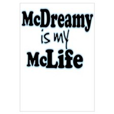 McDreamy is My McLife