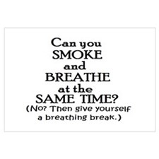 GIVE YOURSELF A BREATHING BRE
