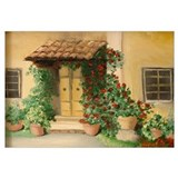 &quot;Welcome&quot; Tuscan Cottage