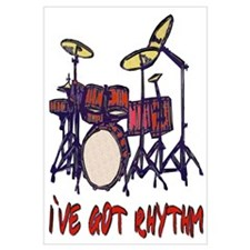 ...I`ve Got Rhythm...