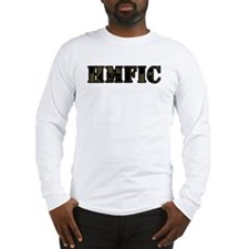 H M F I C Long Sleeve T-Shirt