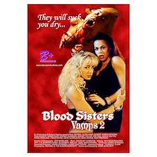 Blood Sisters (11x17)