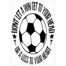 Soccer A Win