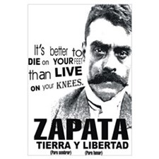 Cute Zapata Wall Art