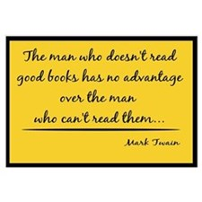 Twain Good Books--yellow