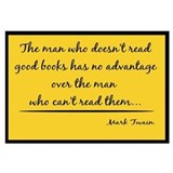 Author quote Wall Art