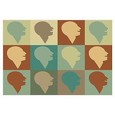 Speech Language Pathology Pop Art ri