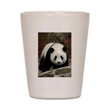 Tai Shan Head On Shot Glass
