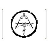 Appalachian Trail Twigs Banner