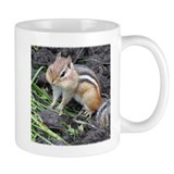 Cheeky Chipmunk Mug