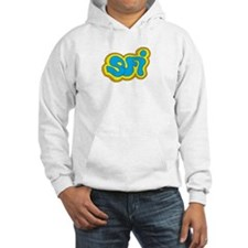 Harmful if swallowed Hoodie