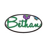 Bethany Flowers Patches