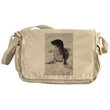 Sea Lion 4 Messenger Bag