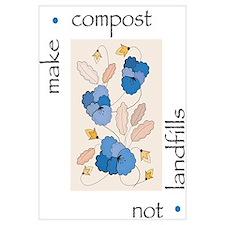 Make Compost, Not Landfills