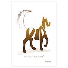 Kian Light Brown Dog