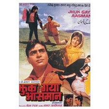 Jhuk Gaya Aasman Bollywood