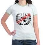 U.N. American Jr. Ringer T-Shirt