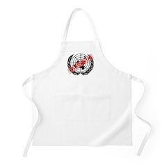 U.N. American BBQ Apron
