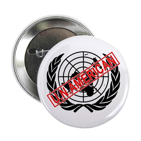 "U.N. American 2.25"" Button (100 pack)"