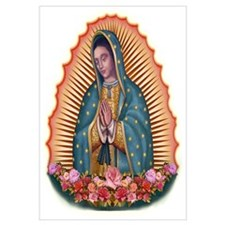 Lady of Guadalupe T2