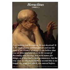 Philosophy: : Heraclitus