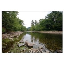 9X12 - Adirondack River 49