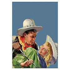 Cowboy In Love