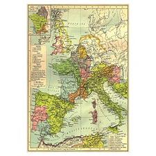 Caesar's Europe