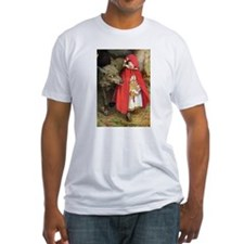 Little Red Riding Hood Shirt