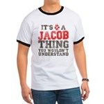 A Jacob Thing Ringer T