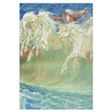 NEPTUNE'S HORSES