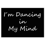 Dancing In My Mind bw s